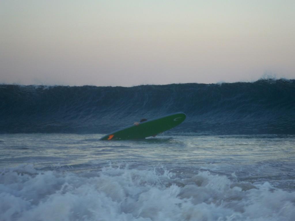 Drugie podejście do surfingu