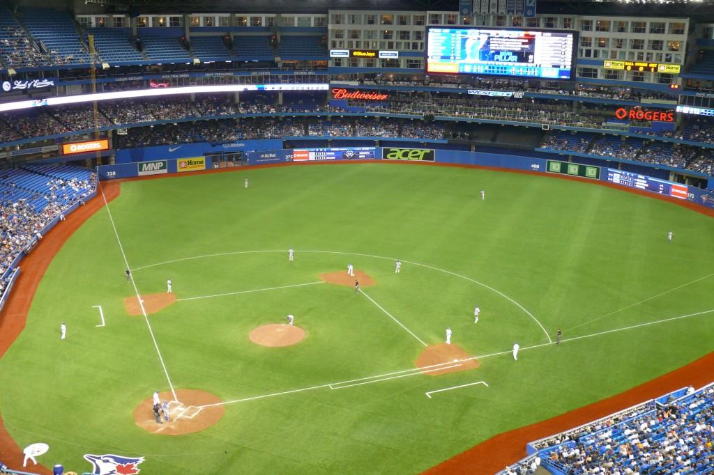 Blue Jays - New York Mets