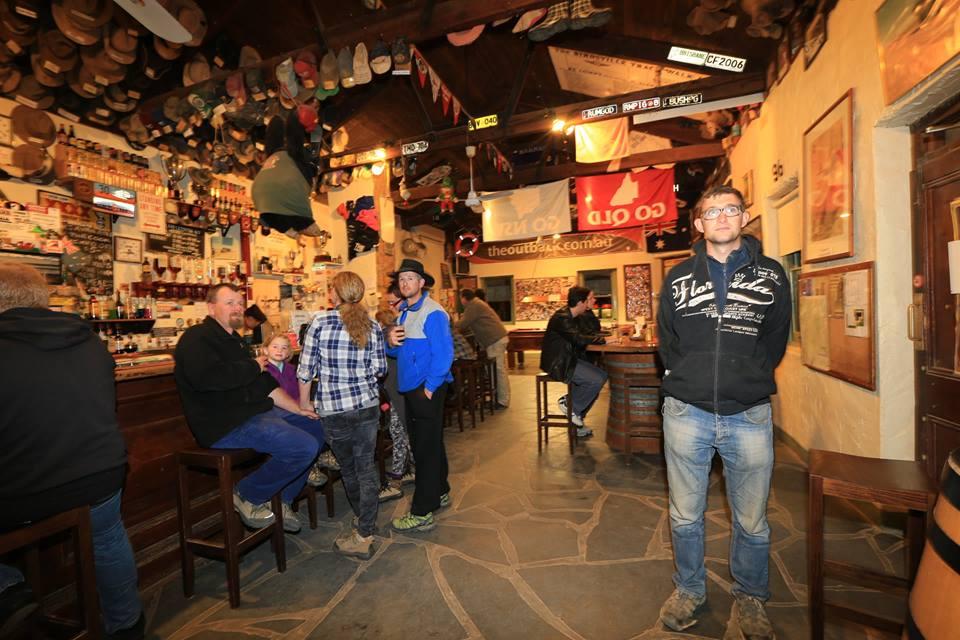 Pub w Birdsville