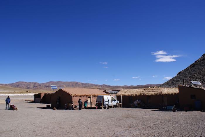 Mikro wioska