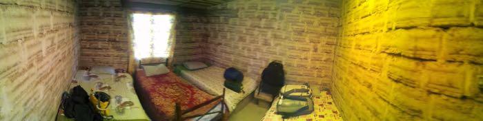 Solny pokój